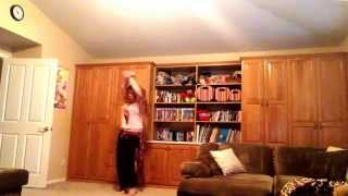 "Hip Hop Dance to ""Stockholm Syndrome"" By One Direction // Macey Klipp"