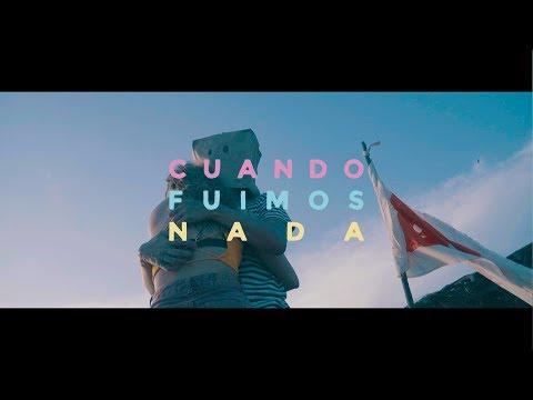 Mi Sobrino Memo - Cuando Fuimos Nada (Video Oficial)