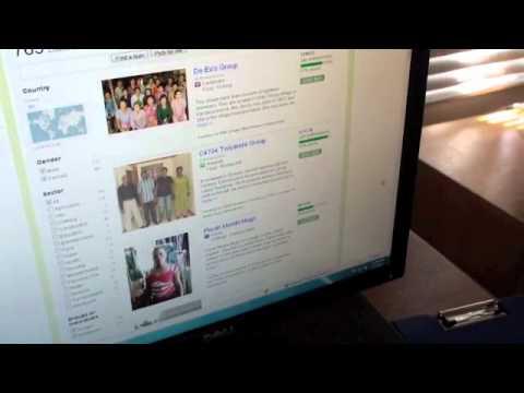 Kiva Kiva Leave Us a Loan (Documentary)