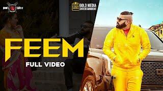 Feem Elly Mangat Bains California Free MP3 Song Download 320 Kbps