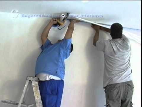 Consejos para pintura de interiores youtube - Color de pintura para interiores ...