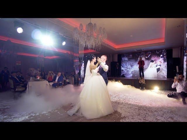 БЕЗУМНО красивая свадебная церемония АТЛАНТИК Одесса | RED LINE studio | Александр Фомюк | Видеограф