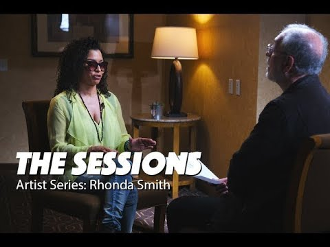 RHONDA SMITH - Studio Musician/Bassist (Prince, Jeff Beck, Chaka Khan, Beyonce, Lee Ritenour)