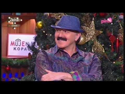 Koliko dobro se poznaju Melina i Haris Džinović - Ami G Show S10