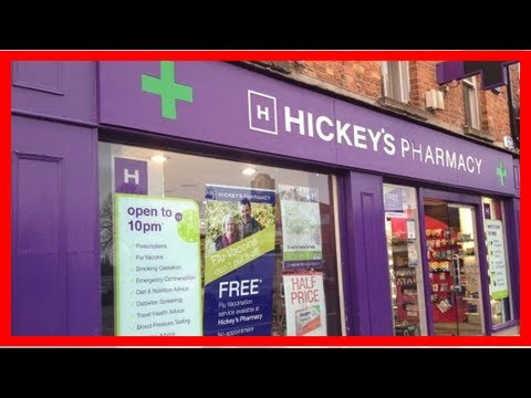 Breaking News | Independent Pharmacy Group Opens Two Cork Outlets On Way To Doubling In Size