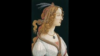 IN HINDI (THE PORTRAIT OF A LADY) FULL EXPLANATION