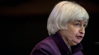 Yellen Shares Economic Outlook After Fed Holds Rates Steady (Full Press Conference)