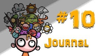 THE INDIE GAME DEV JOURNAL - BRING YOUR IMAGINATION TO LIFE - #10