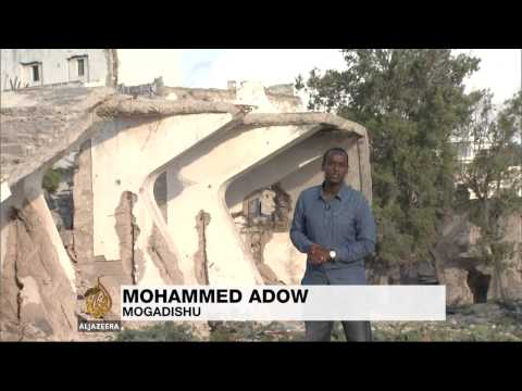 Building boom lifts Somalia's economy