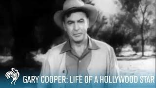 Video Gary Cooper Dies (1961) download MP3, 3GP, MP4, WEBM, AVI, FLV November 2017
