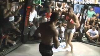 Baixar Eduardo Souza vs Felipe Jesus - Full House Battle Home