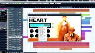 Pet Shop Boys 'Heart' VST Demo