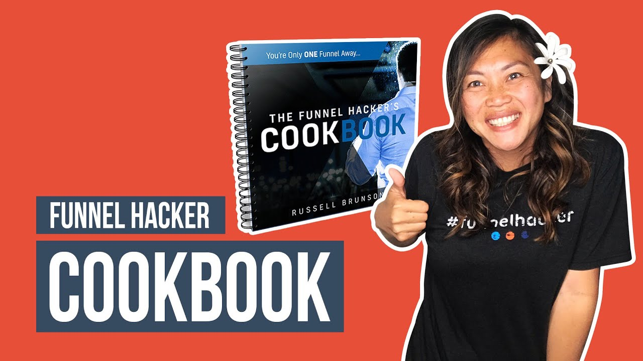 Funnel Hackers Cookbook Fundamentals Explained
