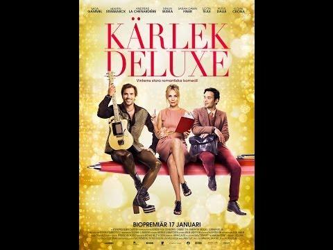 Kärlek Deluxe  På bio 17 januari.