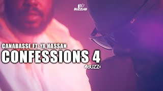 Canabasse - Confessions 4 ft Ya Hassan