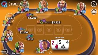 Poker World - By Governor Of Poker - Beta Version Trailer