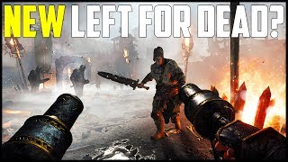 Warhammer: Vermintide 2 Beta - The New Left For Dead (Vermintide 2 Beta Gameplay)