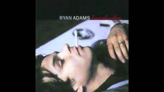 Watch Ryan Adams Why Do They Leave video