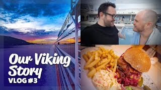 Our Viking Story | The Midnight Sun | Ep 3