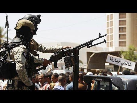 Nouveau gouvernement irakien salué par Barak Obama