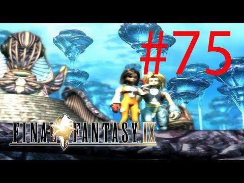 Guia Final Fantasy IX (PS4) - 75 - El camino hacia Terra
