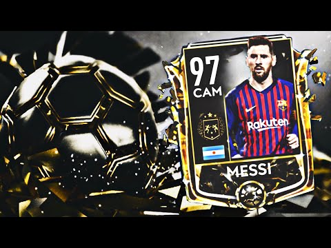 biggest-record-breaker-bundle-packs-opening-and-gameplay-//-record-master-messi-in-fifa-mobile-19