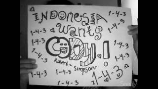 Indonesia Wants Cody Simpson