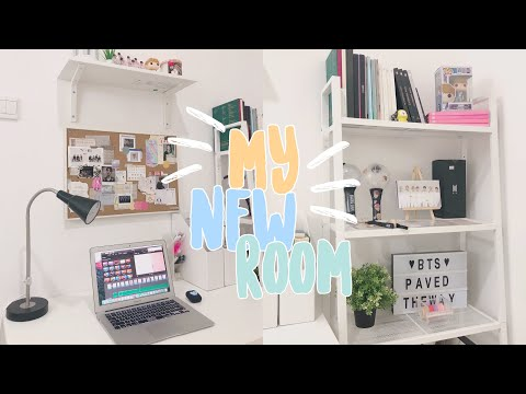 — Another Room Tour (army Edition) 🌈 | Indonesia.