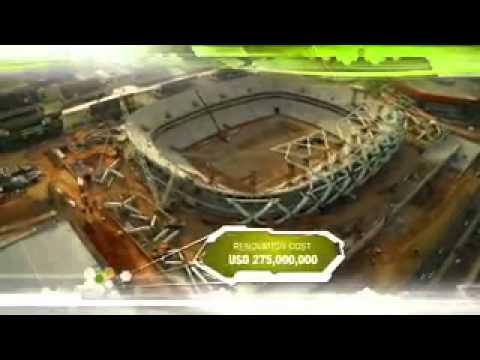 Arena Amazonia, Manaus   ESPN FC