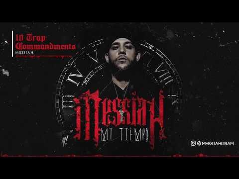 Messiah - 10 Trap Commandments [Official Audio]