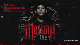 Messiah - 10 Trap Commandments [Official Audio]