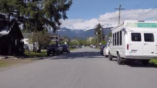 Life in Squamish City - Small Town in British Columbia Canada - Stunning Nature/Mountains