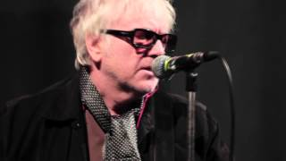 "Wreckless Eric - ""Joe Meek"" - Radio Woodstock 100.1 - 9/19/14"