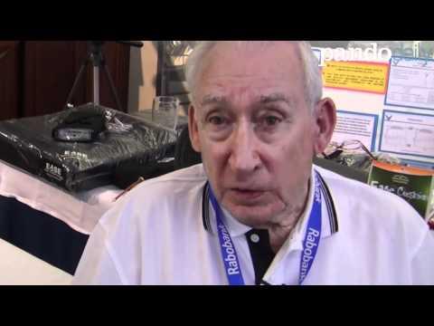 PandoList: Wheelchair Cushion Could Save Billions In Pressure Sore Treatment