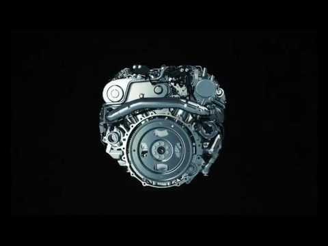 Jaguar 3 0l Aj V6 Diesel Engine 2010 Jaguar Xf Youtube
