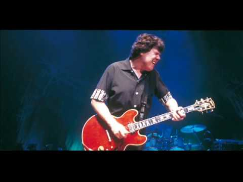 Gary Moore - Still got the blues solo Backing Track