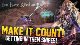 MAKE THE SHOT COUNT!! Vainglory 5v5 Gameplay - Kestrel |WP| Top Lane Gameplay