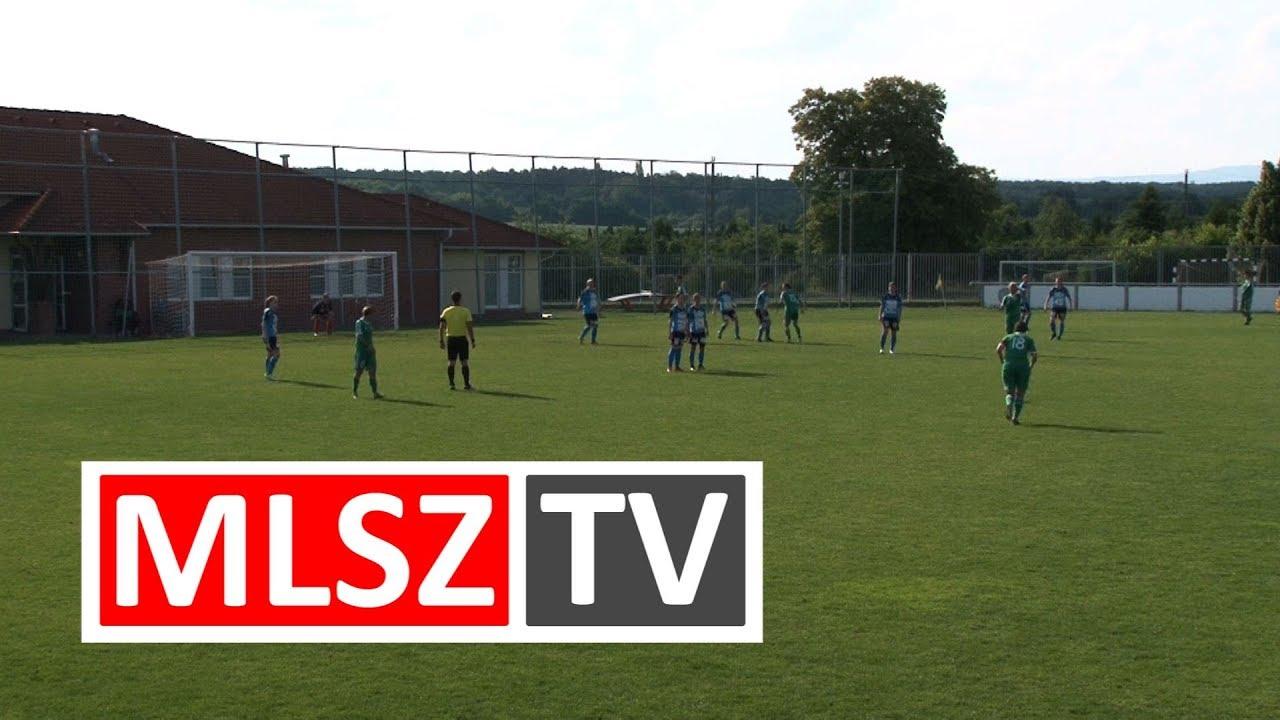 Haladás Viktória - Astra-4IG-HFC | 3-0 | JET-SOL Liga | Helyosztó az 5. helyért 1. mérkőzés | MLSZTV