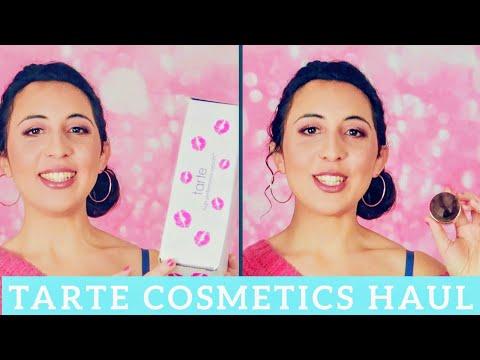 haul-tarte-cosmetics-deutsch-samitags