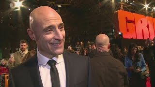 mark strong grimsby is the wildest thing ive ever done
