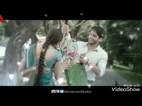Rarandoi Veduka Chudam Mve Emotional Love Breakup Song
