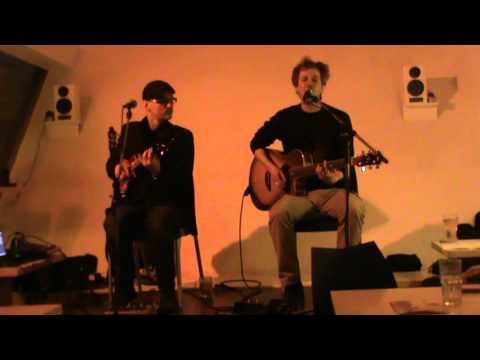 PROJEKT LIED-GUT: Guru & Josh Benda -