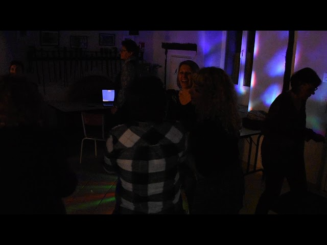 le 23-11-2019 soirée beaujolais film 11