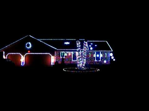 GE Lights and Sounds of Christmas Jenison, Michigan - GE Lights And Sounds Of Christmas Jenison, Michigan - YouTube