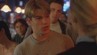 "Сцена в баре - ""Умница Уилл Хантинг"""