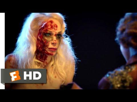 Alleluia! The Devil's Carnival (2015) - Fair Game Scene (7/10) | Movieclips
