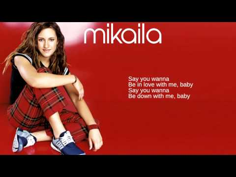 Mikaila: 04 Playground Lyrics