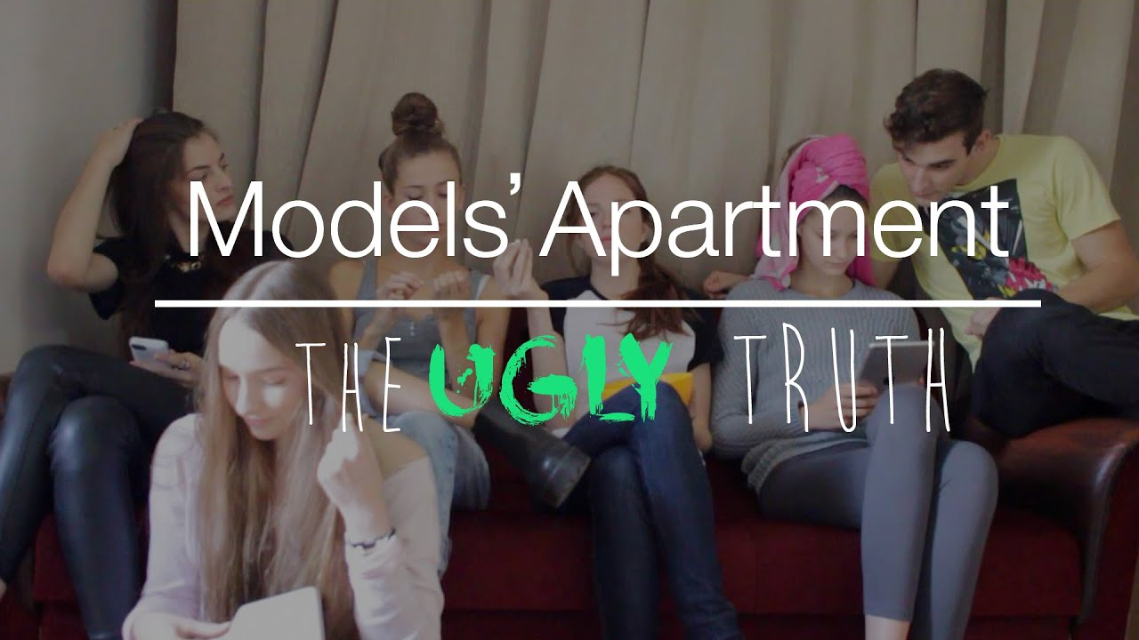 Models 39 apartment the ugly truth youtube for The model apartment
