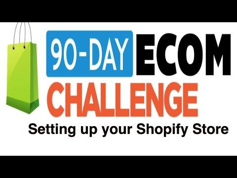 Tecademics Chris Record 90 day challenge, day 3
