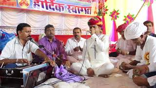 Prem Ganga Production || PGP || Vardaram ji And Kaluram Seervi  Bhajan | Guda Thakurji | 2017